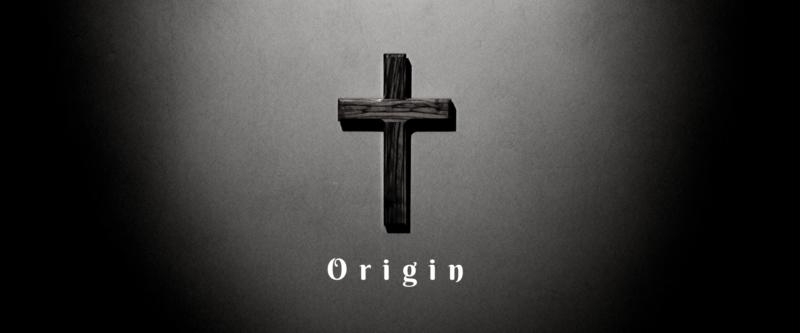 Blaine Bartel - Origin Image