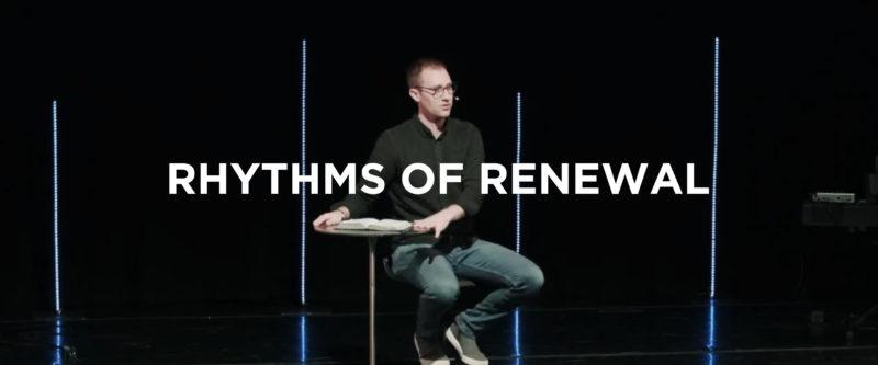 Rhythms of Renewal Image