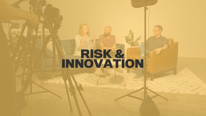 Kingdom Culture: Risk & Innovation Image