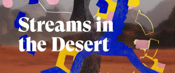Leaving the Desert of Digital Babylon Image